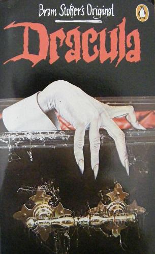 Bram Stoker - 'Dracula'