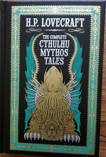 HP Lovecraft - Complete Cthulhu Mythos