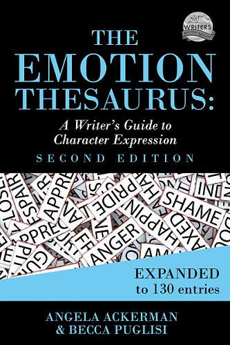 The Emotion Thesaurus 2nd edition