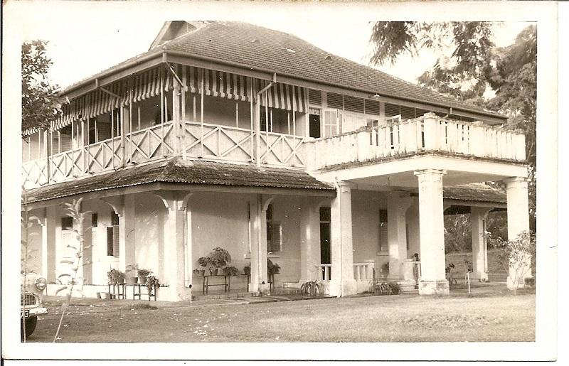 KTM Holiday house, Port Dickson, Malaysia