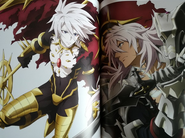 'Fate/Apocrypha' characters