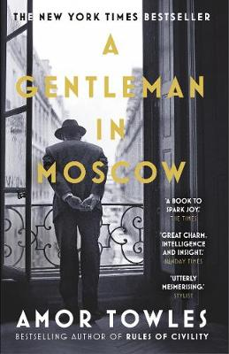 'A Gentleman in Moscow'