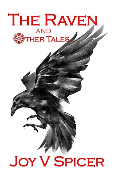 'The Raven and Other Tales' cover