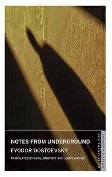 'Notes from Underground'