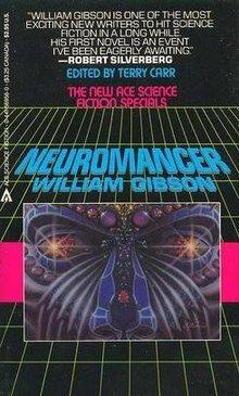 'Neuromancer'