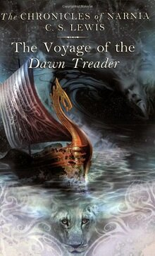 'The Voyage of the Dawn Treader'