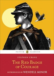 'The Red Badge of Courage'