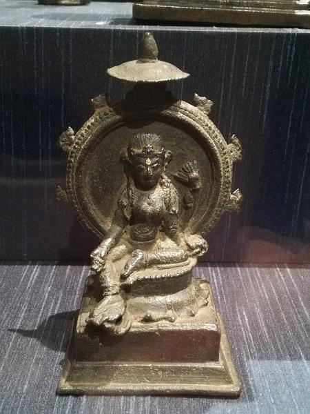 Bodhisattva Tara