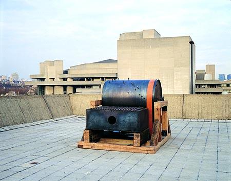 Millenium Machine, 1992