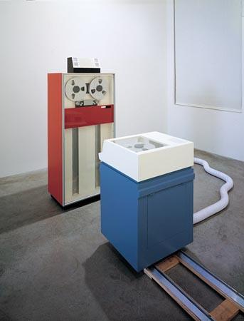 Marcello 9000, 1994