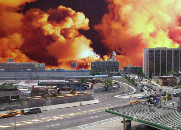 Shock and Awe, 2005