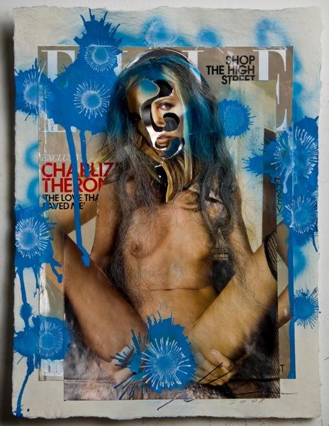 Charlize #2, 2007