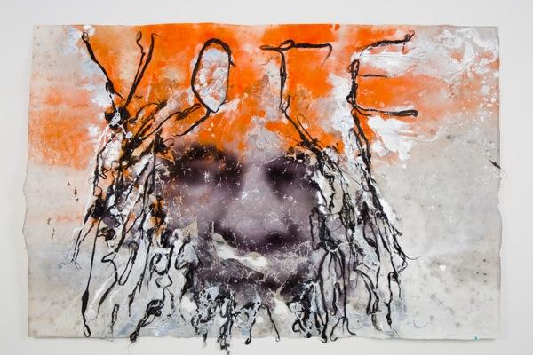 VOTE, 2008