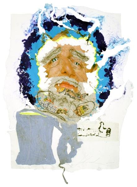 Old Man, 2008