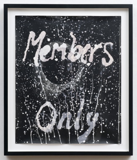 Members Only, 2009