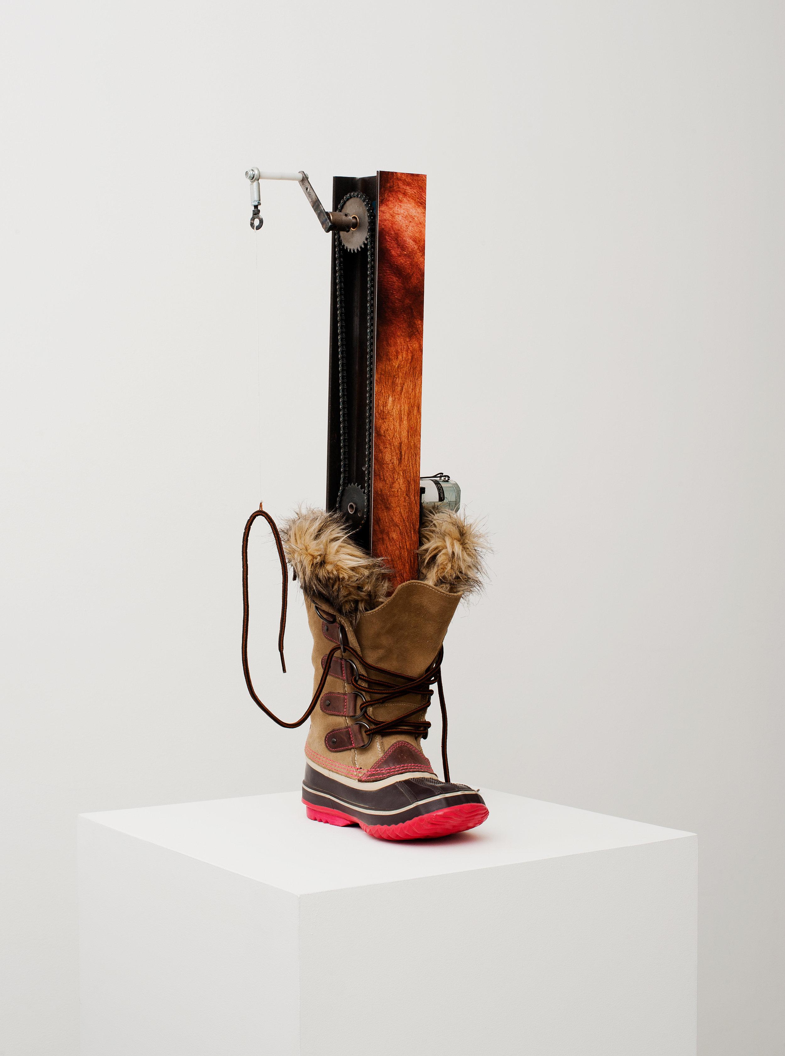 Foot, 2012