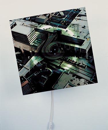 Over Stamford, 1989