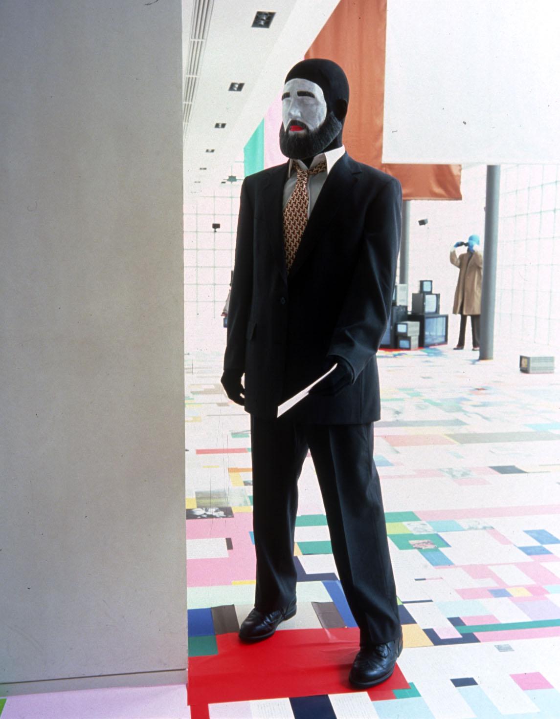 Ghosts (2004) - Installation View 08.jpg