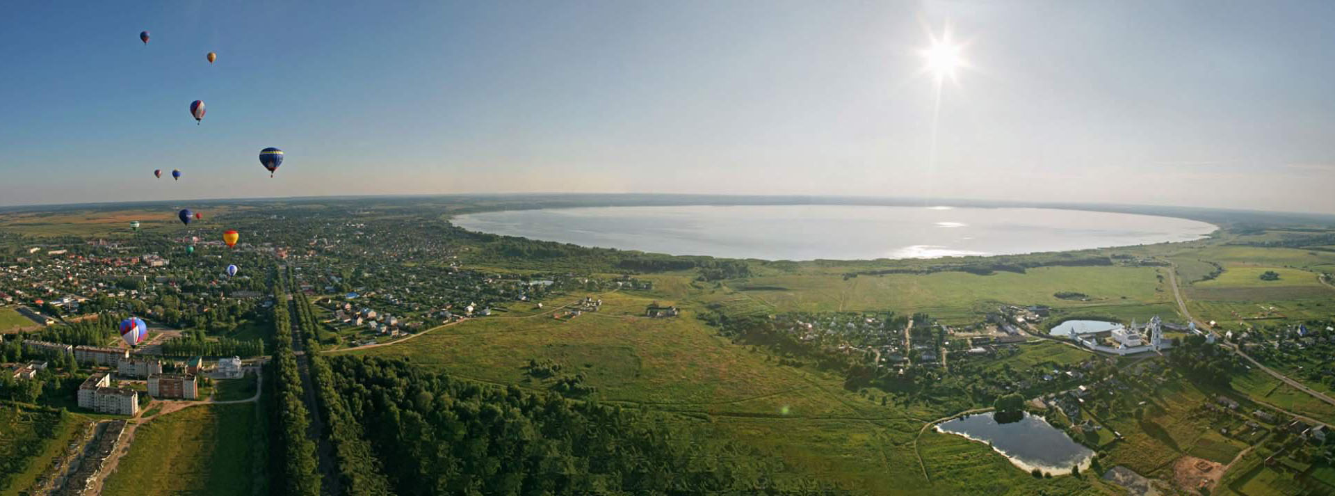 Plescheevo lake in Peterslavl.jpg