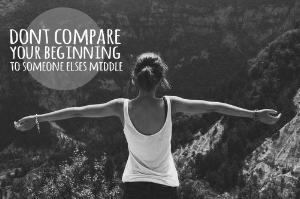 Comparisonitis can ruin your small business hopes