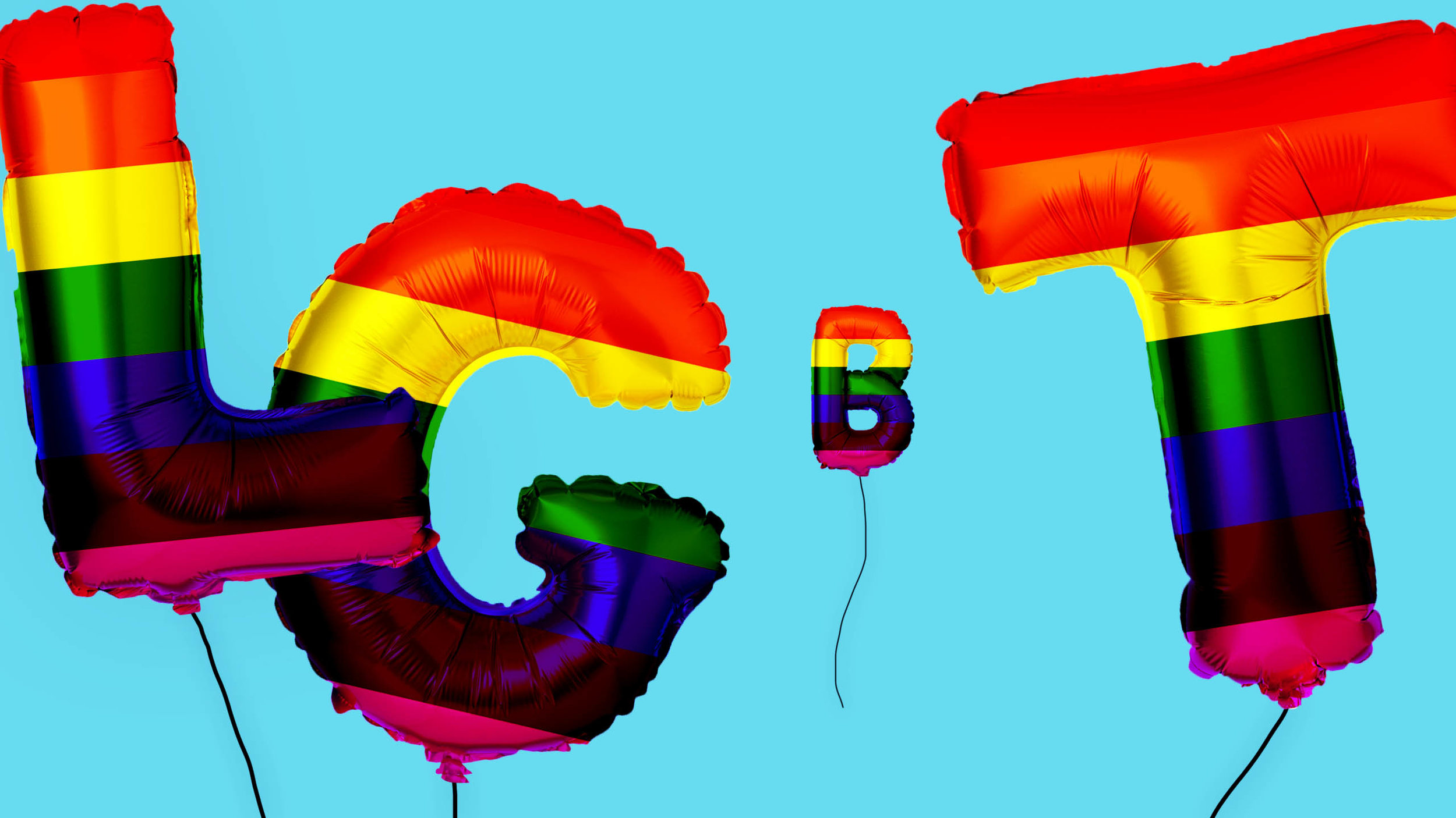 Why Bisexuals Feel Ignored and Insulted at LGBT Pride  for The Daily Beast