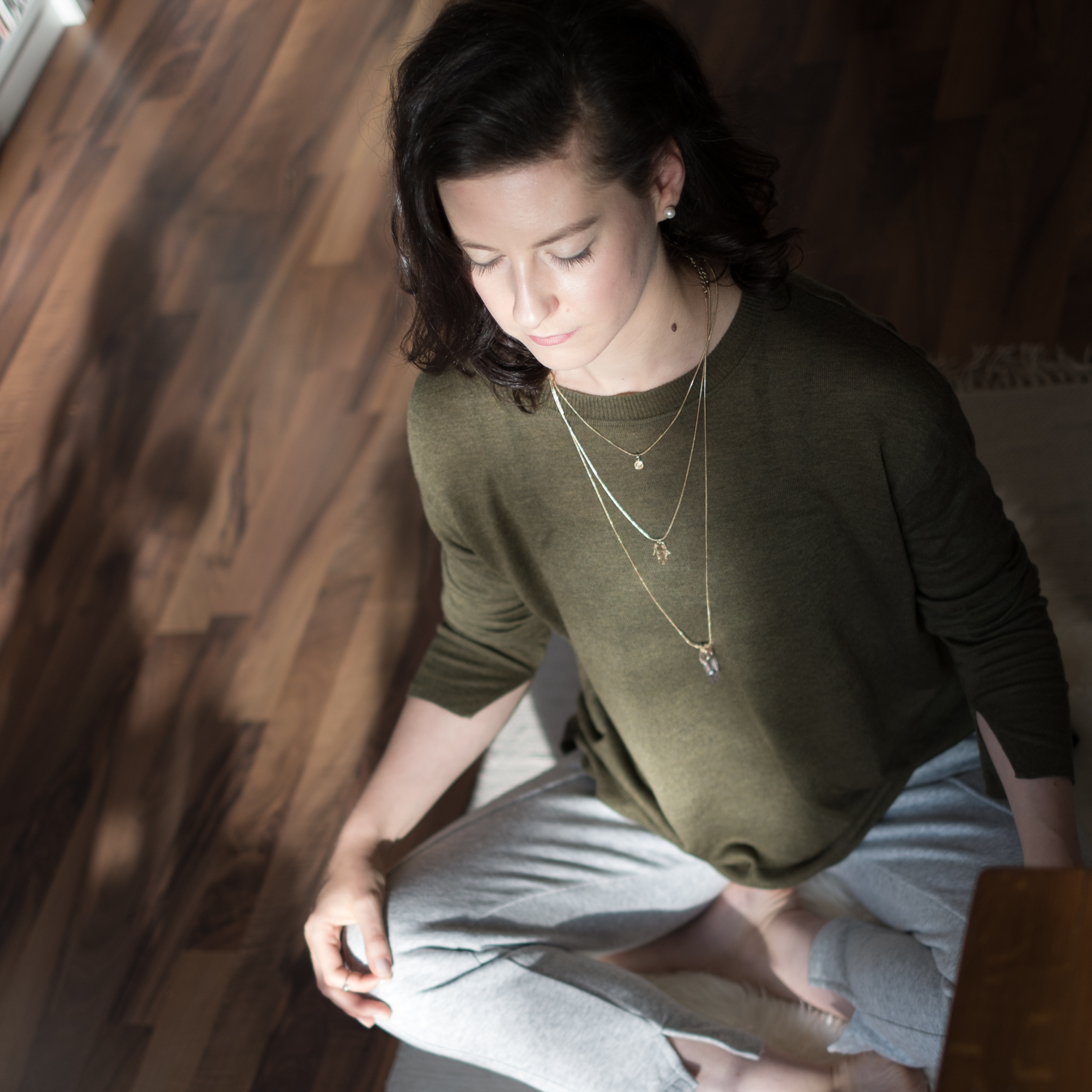 Privatstunden für Yoga, Meditation und Flexibility Training bei dir zuhause oder im Yogastudio.