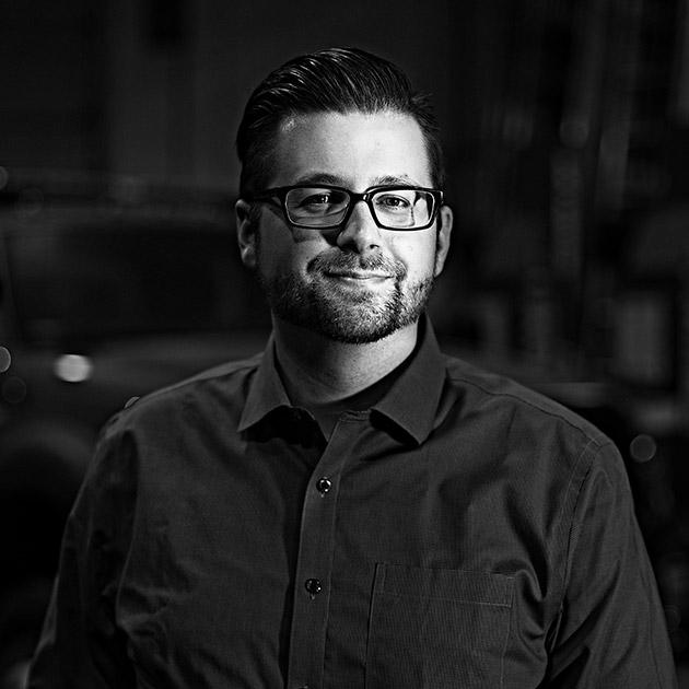 Jason VanGarderen  | Finance jason@hubfire.com