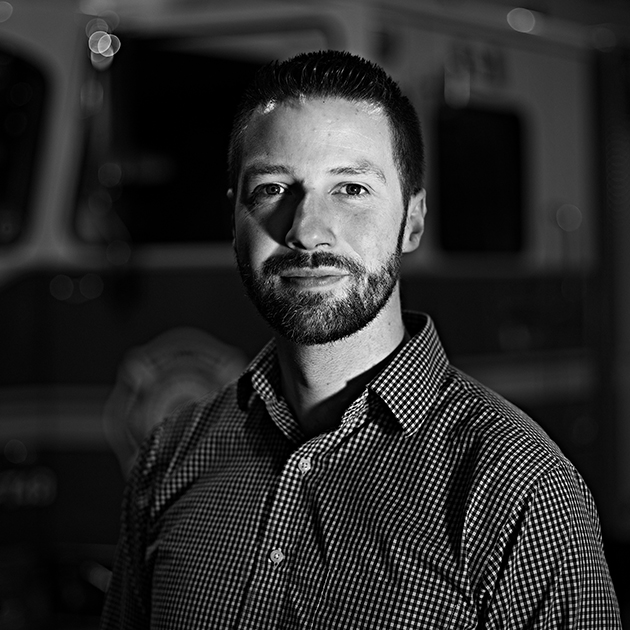 Mike Welte  | General Manager gm@hubfire.com