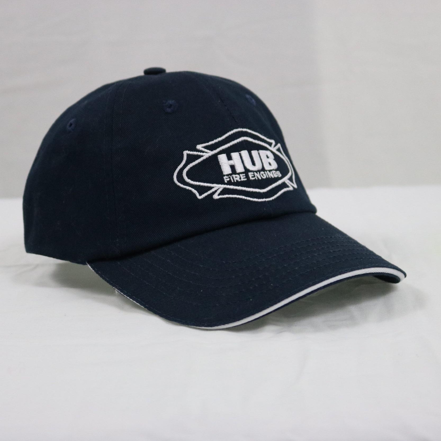 HUB Hat  |  $15
