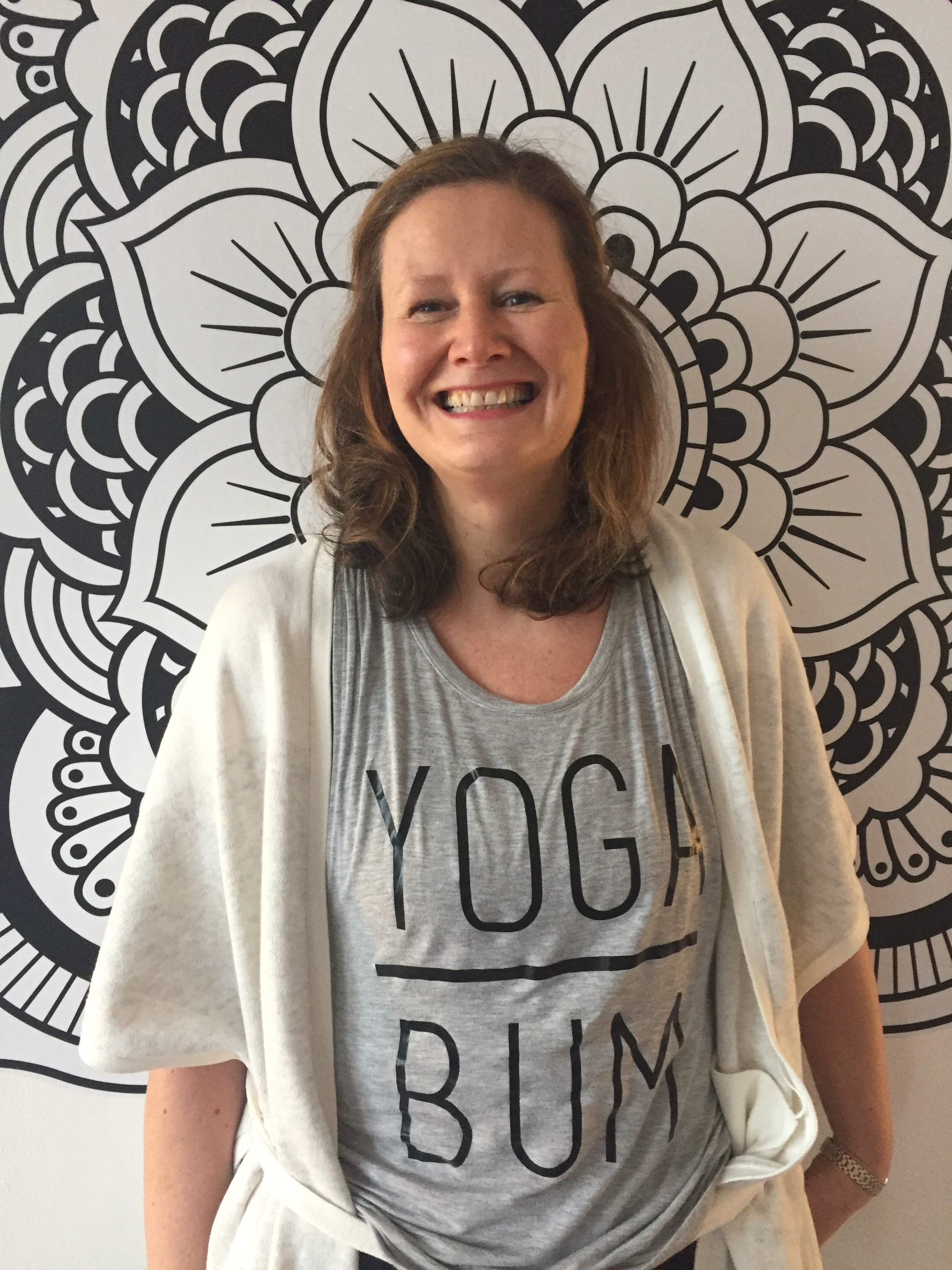Yoga for weight loss in Glasgow, Yoga for mental health