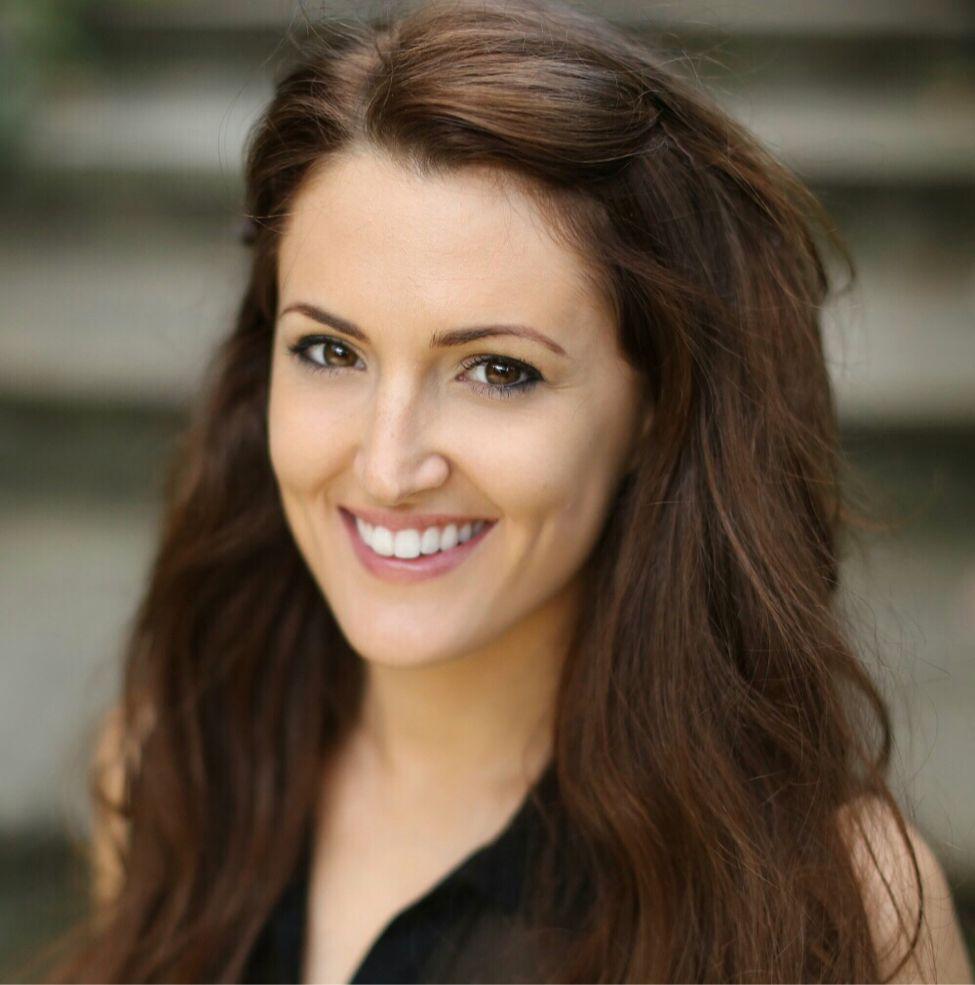 Heather Pascal Yoga Teacher
