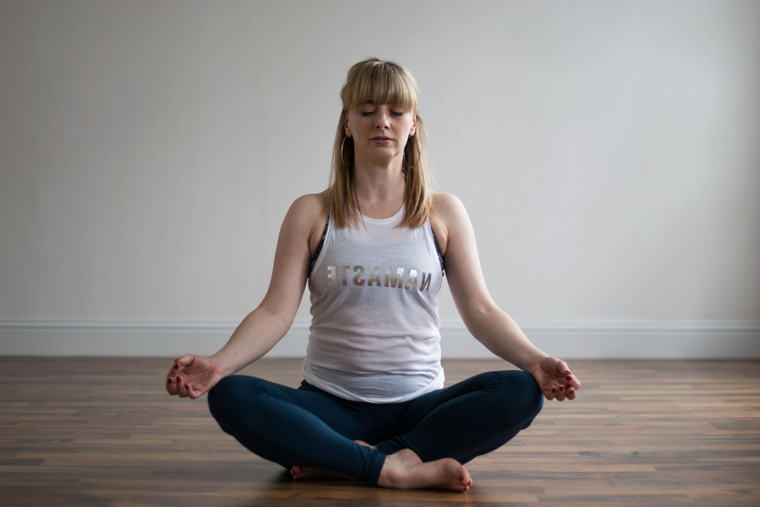 New to mindfulness meditation in Glasgow