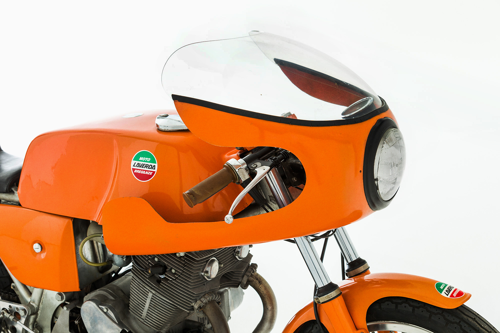 Laverda SFC fairing 1972