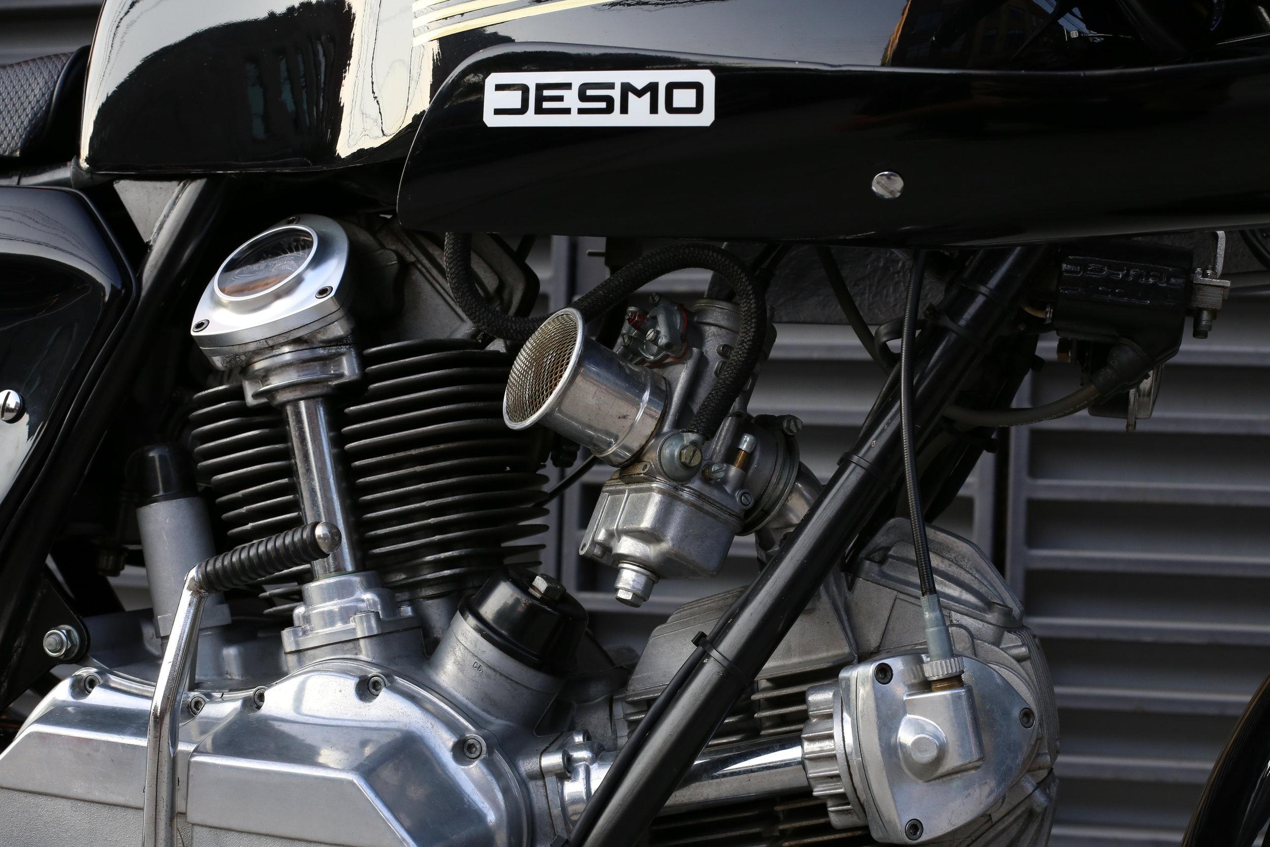 1980 Ducati 900SS