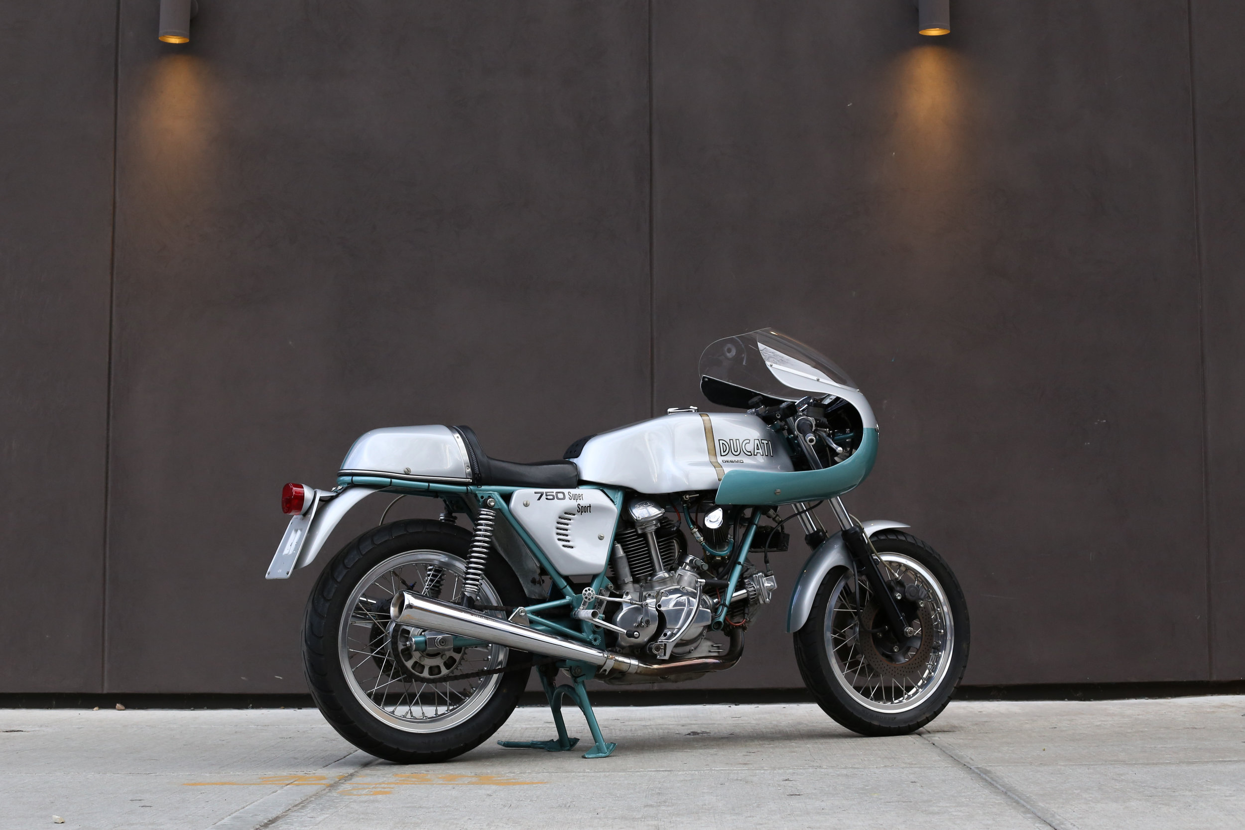 Ducati 750SS 1974 for sale