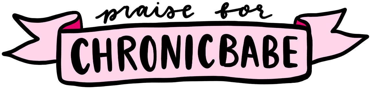 Pink Praise for ChronicBabe.png