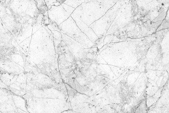 Textured White Marble, Murals Wallpaper