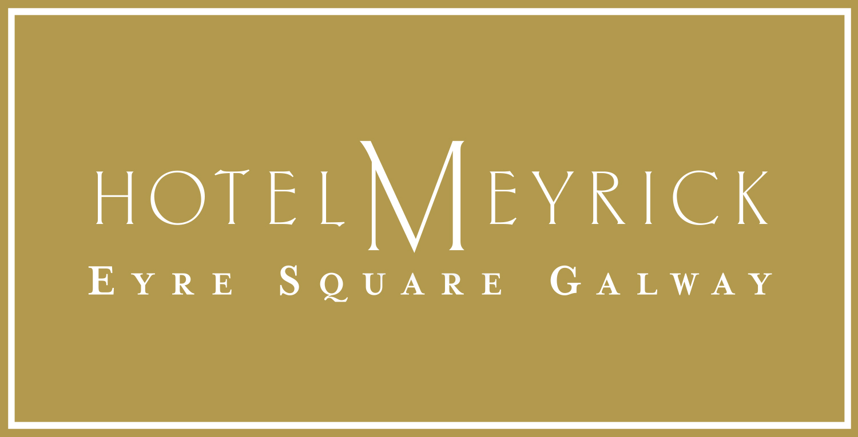 Hotel Meyrick - Eyre Square, Galway