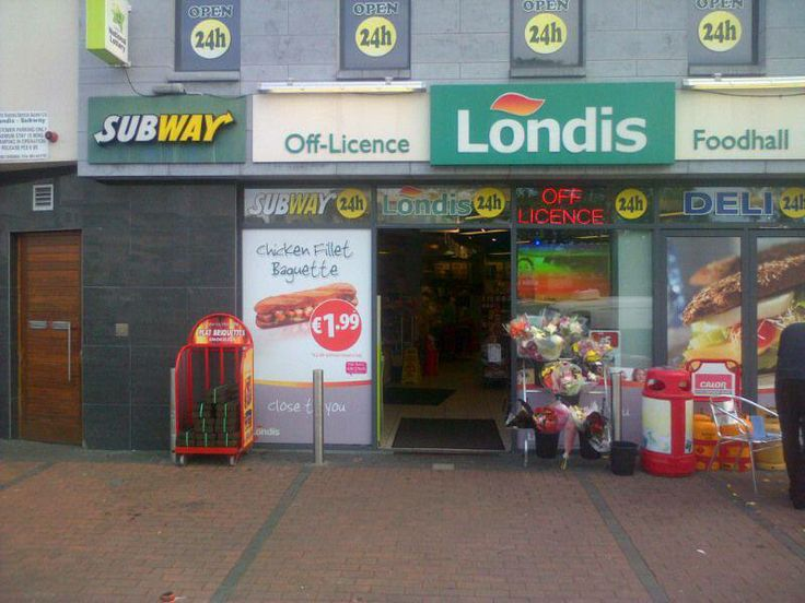 Corbetts Londis Newcastle - Newcastle Road, Galway