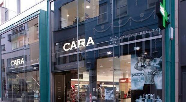 Cara Pharmacy - William Street, Galway