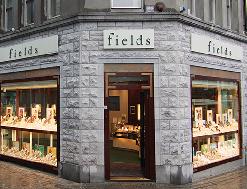 Fields Jewellers - William Street, Galway