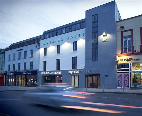 Imperial Hotel - Eyre Square, Galway