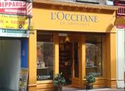 l'Occitane - Eglinton Street, Galway