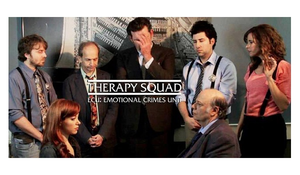 Therapy Squad Cast