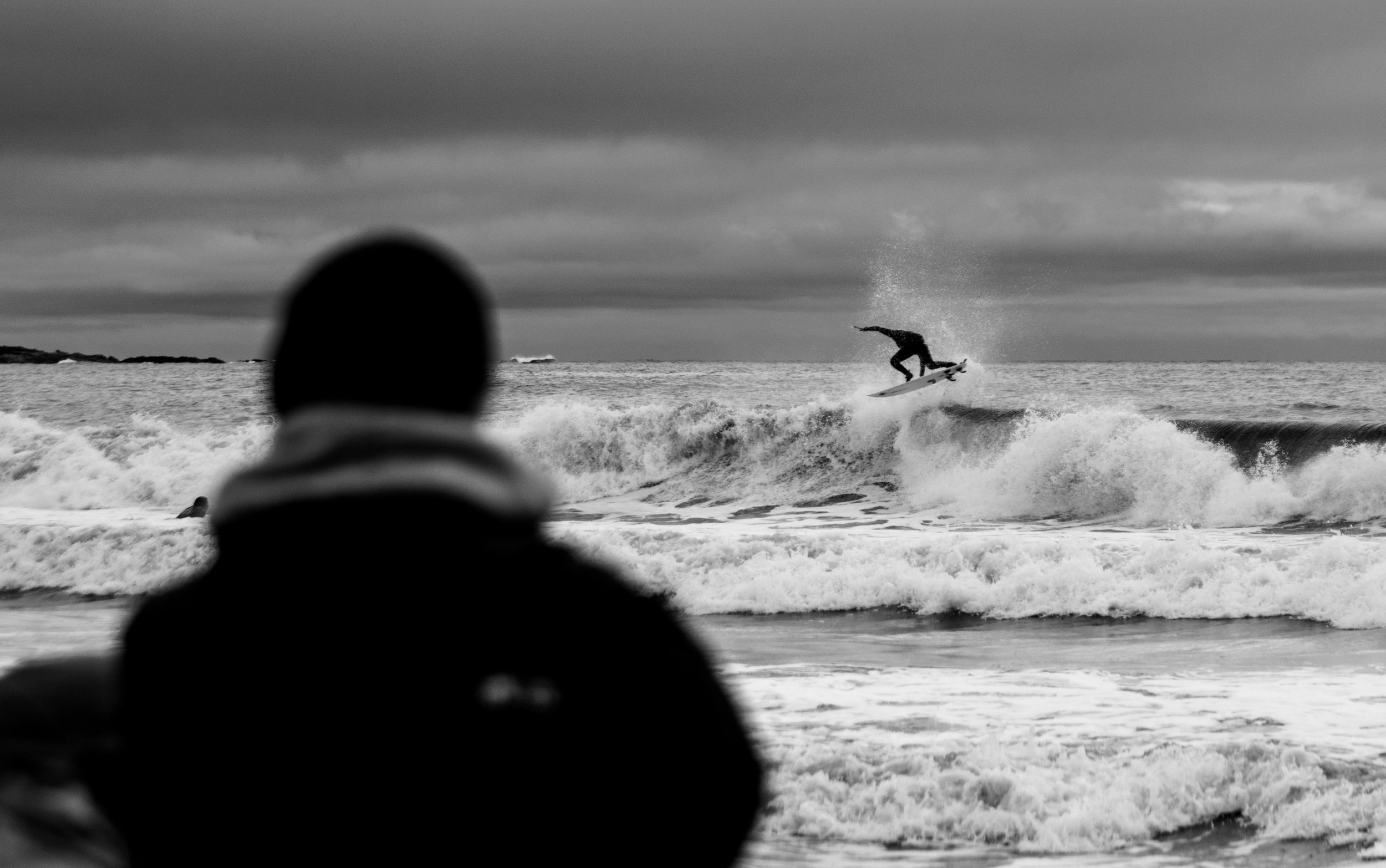 photo: Patrick Murphy, The Kings Lens