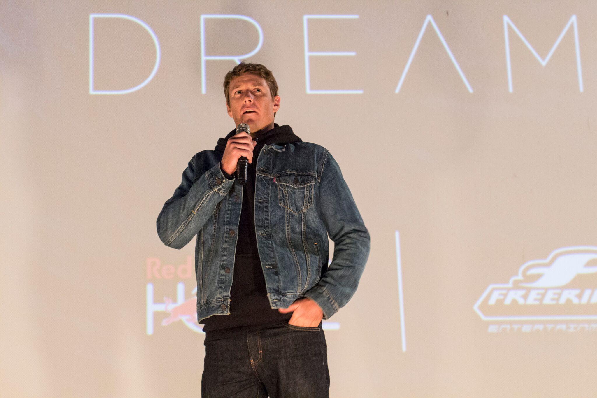 Ian Walsh, photo: Jessica Pohl