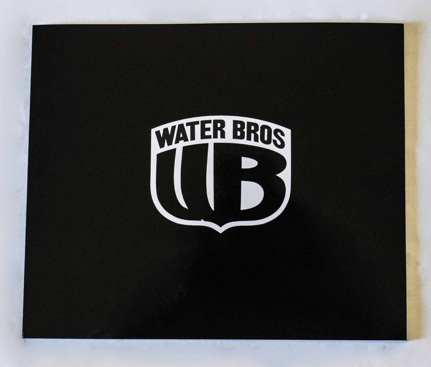 Waterbrothers book $75.  - 122 page softcover book filled with images celebrating over forty years of Waterbrothers.