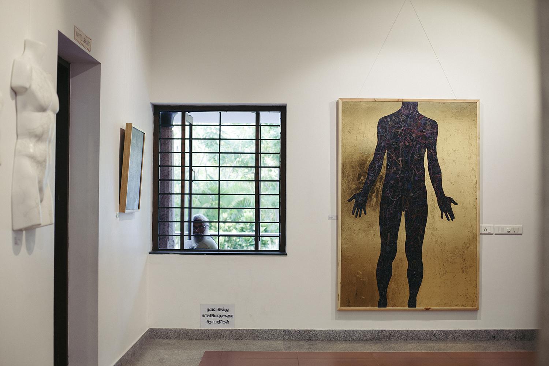 Wystawa 'I see what I draw'