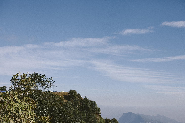 handzaround trekking in nepal