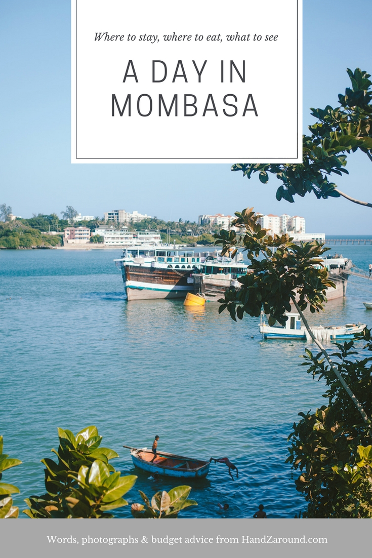 A Day in Mombasa - Where to stay, where to eat, what to see. Words and photographs by HandZaround 2.jpg